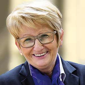 <center>Gerda Meinl-Kexel</center>